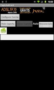CaptchaDroid- screenshot thumbnail