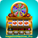 Mega Slot Pro Trial logo