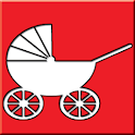 Baby Stuff Finder logo