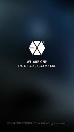 EXO-L: OFFICIAL GLOBAL FANCLUB on the App Store