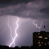 Storm (Live wallpaper)