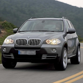 Best BMW X5 Series Wallpaper