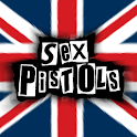 Sex Pistols Wallpapers logo