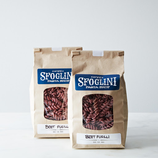 Limited Edition Beet Fusilli (2 pounds)