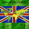 Learn English Numbers icon