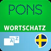 Schwedisch Wortschatz von PONS