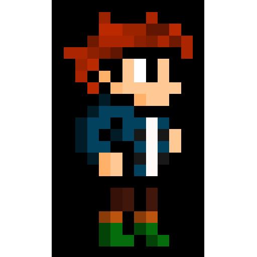 Game Builder LOGO-APP點子