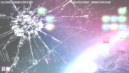 Kosmik Revenge v1.0.5