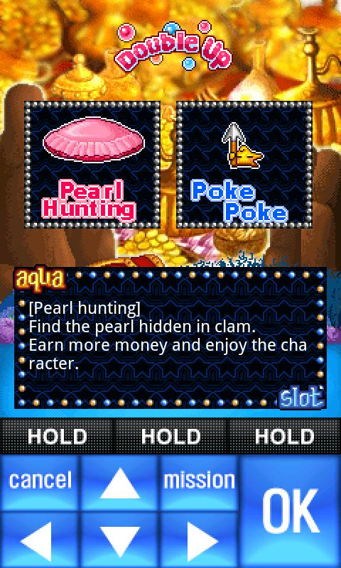 Aqua Slot- screenshot