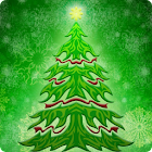 Christmas Tree Puzzles icon