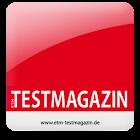 ETM TESTMAGAZIN icon