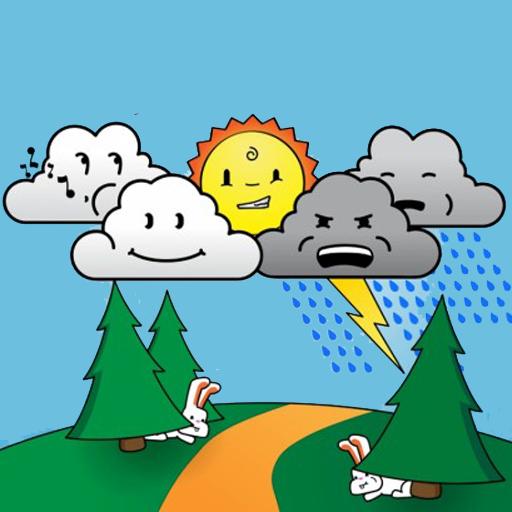 天気予報ワールドワイド