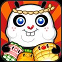 Panda BBQ icon