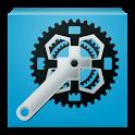 Crank Cycling Computer Pro BLE icon