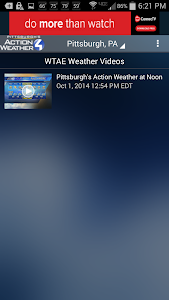 Pittsburgh's Action Weather 4 screenshot 4