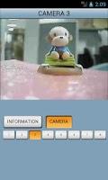 Screenshot of MobileView