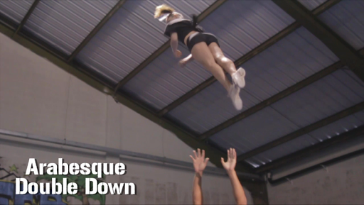 Cheer Double-downs Free