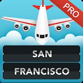 San Francisco Airport SFO Pro
