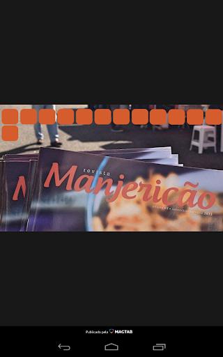 Revista Manjericão