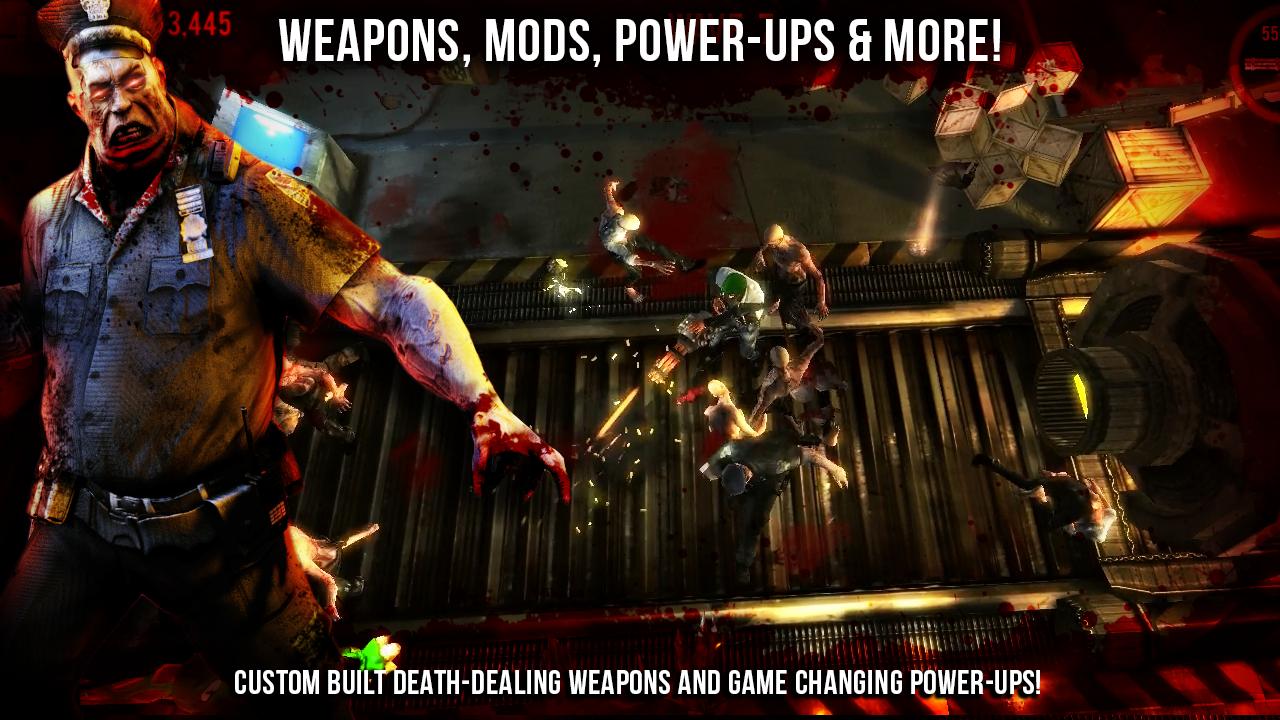 Dead on Arrival 2 screenshot #3