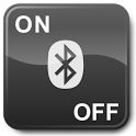 Bluetooth OnOff icon