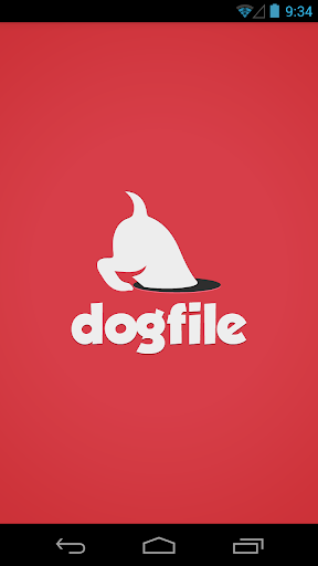Dogfile
