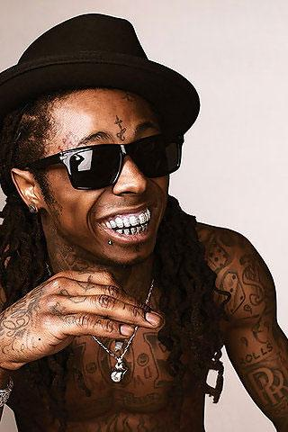 Lil Wayne Wallpaper - screenshot