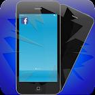 Break a Smart Phone icon