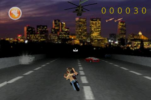 Mad Racer Free- screenshot