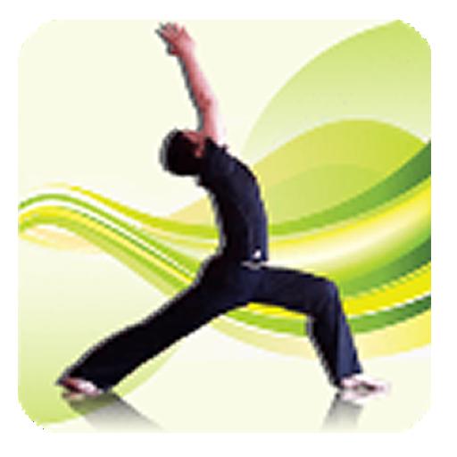 瑜伽教程大全 LOGO-APP點子