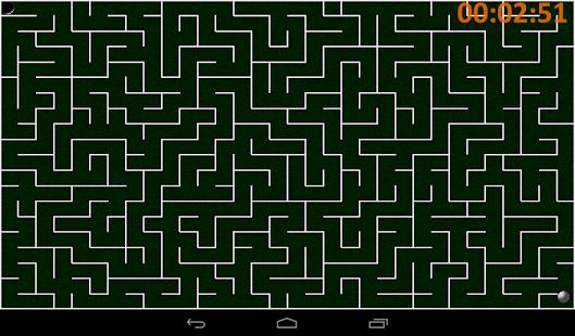 uMaze - Maze Game - screenshot thumbnail
