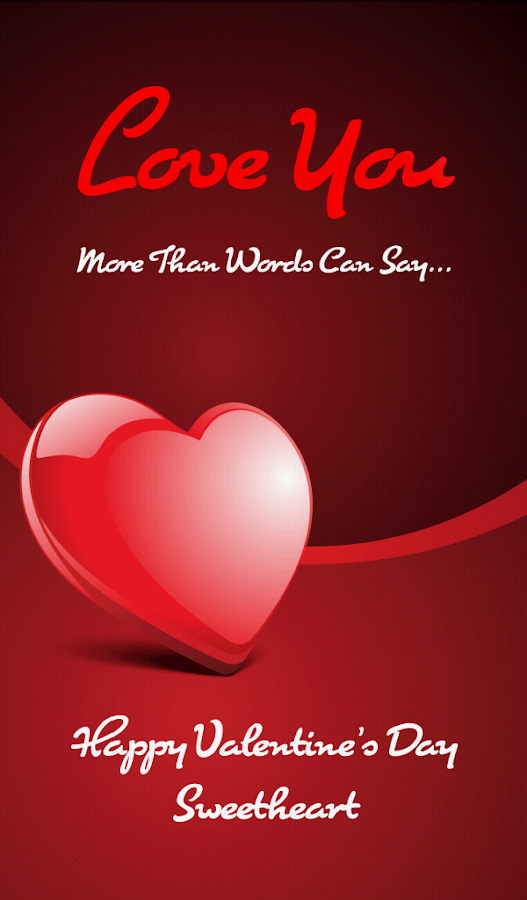 Animated Greeting Cards Android Apps on Google Play – Animated Valentine Cards
