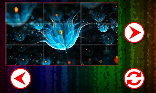 Neon Puzzles