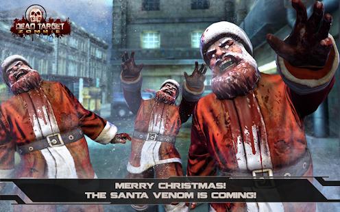 DEAD TARGET: Zombie - screenshot thumbnail