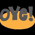 Oye icon