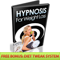 Hypnosis for Weight Loss icon