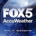 FOX 5 Weather icon