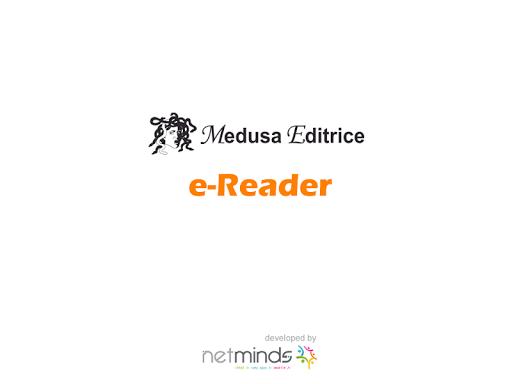【免費書籍App】Medusa Editrice e-Reader-APP點子