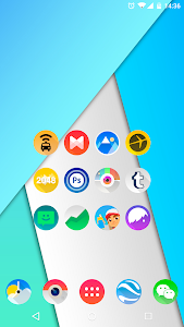 Aurora UI - Icon Pack v1.0.4