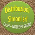 Distribuzione Simoni icon
