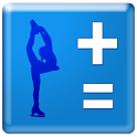 Figure Skating Calculator icon