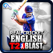 Real Cricket English T20 Blast