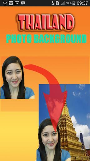 Thailand Background Photo