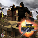 King Gong Rampage HD icon