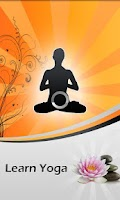Screenshot of Learn Yoga