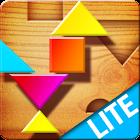 Kids Tangrams Lite icon