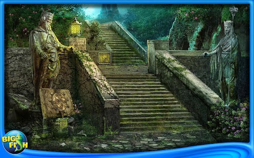 Dark Parables: Briar Rose - screenshot thumbnail
