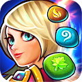 Blitz Hero - Free Puzzle Game APK Descargar