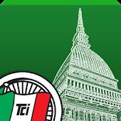 Torino Guida Verde Touring