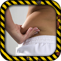 Get Rid of Muffin Top icon